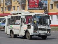 Курган. ПАЗ-32054 е366ка