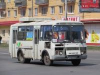 Курган. ПАЗ-32054 р146кх