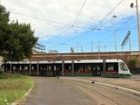 Рим. Fiat Cityway Roma II №9240