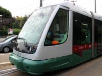 Рим. Fiat Cityway Roma II №9219