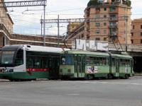 Рим. TAS №7083, Fiat Cityway Roma I №9117