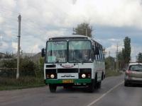 Россошь. ПАЗ-3205 ас648