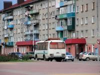 Россошь. ПАЗ-32053 р859те