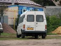 Россошь. Ford Transit ар393