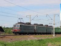 Ростов. ВЛ11-760, ВЛ11-761
