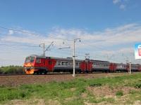 Ростов. ЭД4М-0167