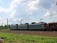 Ростов. ВЛ11-543, ВЛ11-544