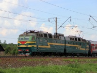 Ростов. ЧС7-153