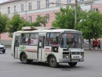 Курган. ПАЗ-32054 у457ка