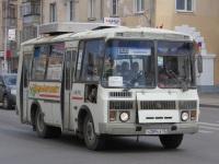 Курган. ПАЗ-32054 н289ка