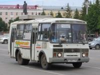 Курган. ПАЗ-32054 н282ка