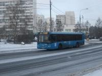 Москва. ЛиАЗ-5292.22 м907рм