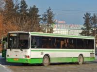 Тюмень. ЛиАЗ-5293.54 аа991