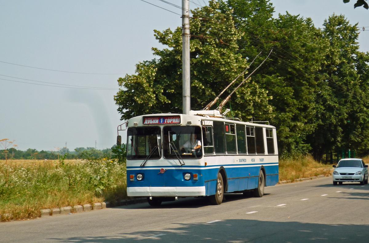 Нальчик. ЗиУ-682Г1А №100