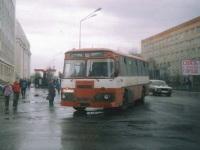 Курган. ЛиАЗ-677М м856ак