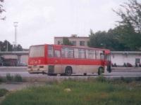 Курган. Ikarus 256 а017но