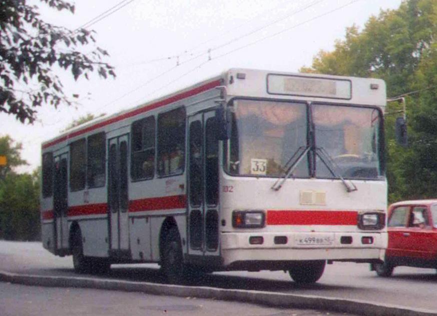 Курган. МАРЗ-52661 к499вв