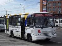 Санкт-Петербург. ПАЗ-320402-05 в543ма
