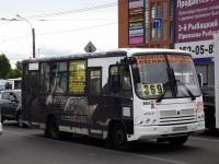 Санкт-Петербург. ПАЗ-320402-05 в453нх