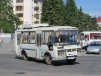 Курган. ПАЗ-32053 а770ет