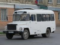 КАвЗ-3976 х943ат