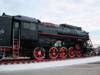 Рузаевка. Л-2345
