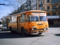 Курган. ЛиАЗ-677М с079вм