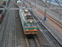Самара. ВЛ10у-575