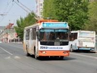 Саратов. ЗиУ-682Г-016.02 (ЗиУ-682Г0М) №2262