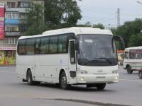 Курган. JAC HK6120 н140ко