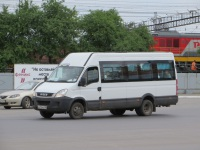 Курган. Нижегородец-2227 (Iveco Daily) к212ке