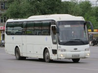 Курган. JAC HK6120 к494кх