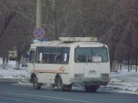 Курган. ПАЗ-32054 х730кр
