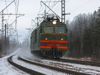 Санкт-Петербург. ВЛ10-325