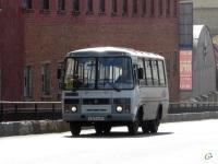 Смоленск. ПАЗ-32054 к567мо