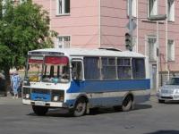 Курган. ПАЗ-3205 е093вх