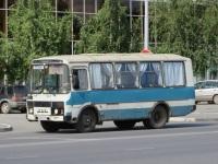 Курган. ПАЗ-3205 р664ко