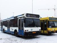 Нижневартовск. МАЗ-104.Х25 ат911, МАЗ-103.076 ва632