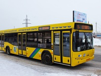 Нижневартовск. МАЗ-103.469 ам654