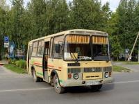 Стрежевой. ПАЗ-32054 о112ее