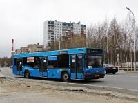 Нижневартовск. МАЗ-103.075 ас088