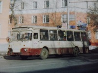 Курган. ЛиАЗ-677М №308