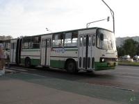 Москва. Ikarus 280.33M ас053