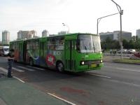 Москва. Ikarus 280.33M ан707