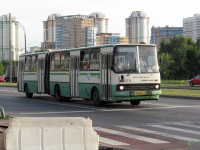 Москва. Ikarus 280.33M ан674