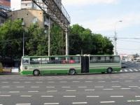 Москва. Ikarus 280.33M ек647