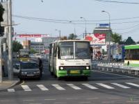 Москва. Ikarus 280.33M вх225