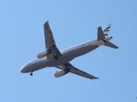 София. Самолет Airbus A320 (SX-DGB) авиакомпании Aegean Airlines