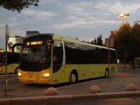 Сплит. MAN R12 Lion's Regio ST 459-RM