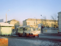 Курган. ЛиАЗ-677М №303